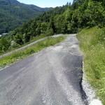 Strada Tetto Boschi