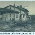alluvione 1914