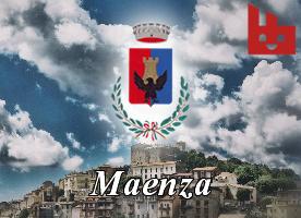 maenza